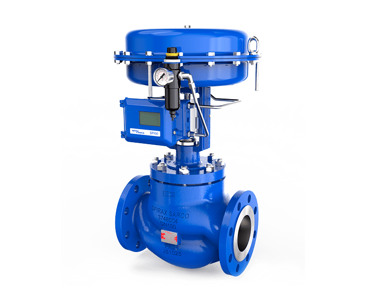 Spirax Sarco | First for Steam Solutions