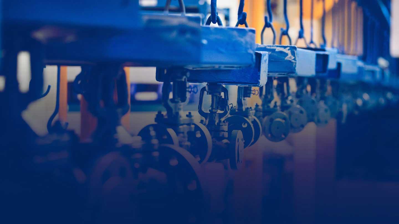 Controls manufacturing