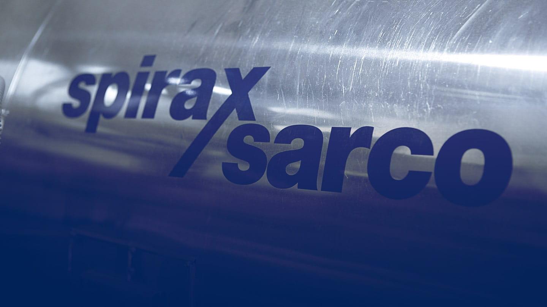Spirax Sarco Accumulator