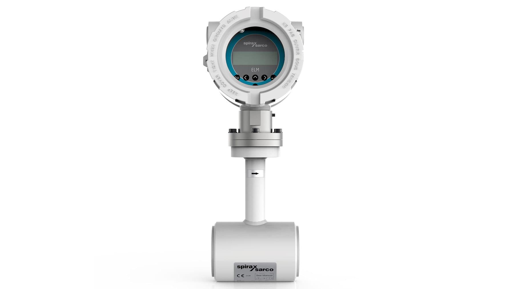 ELM Electromagnetic flowmeter