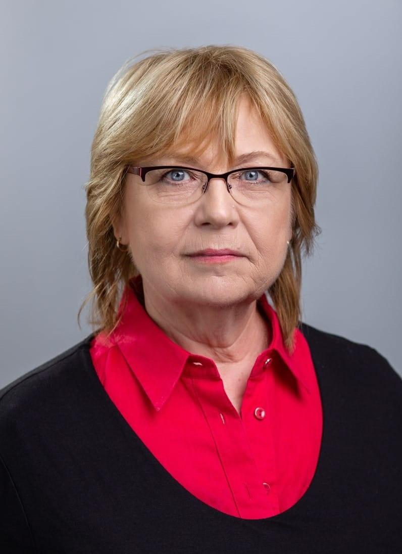 Dagmar Nemeckova