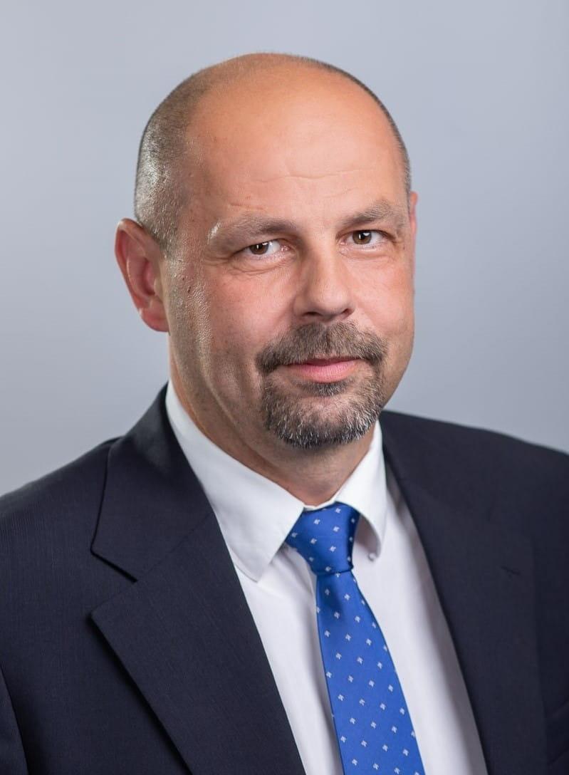 Rostislav Hanko