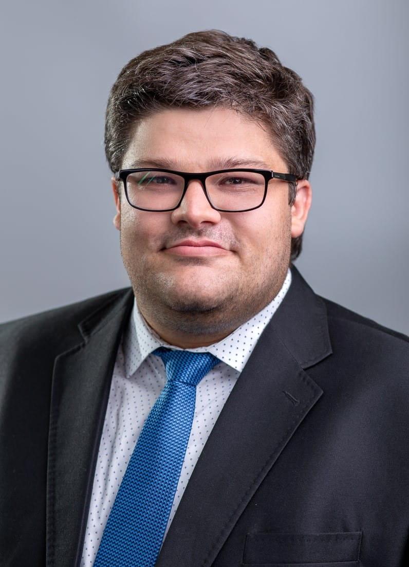 Stefan Tresa