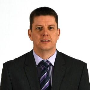 Tim Callaby
