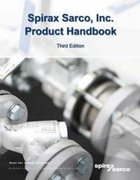 Spirax Sarco USA Product Handbook