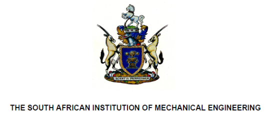 South Africa Institution of Mechanical Engineering logo